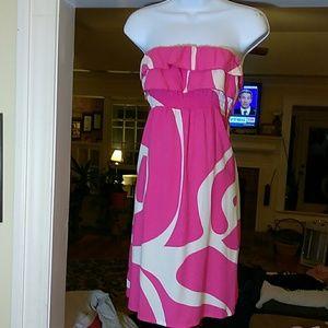Escapada ladies tube top dress